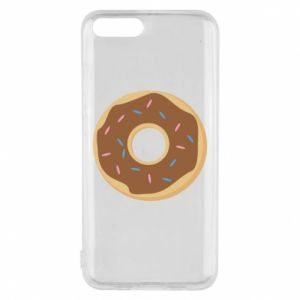 Phone case for Xiaomi Mi6 Sweet donut