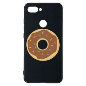 Phone case for Xiaomi Mi8 Lite Sweet donut