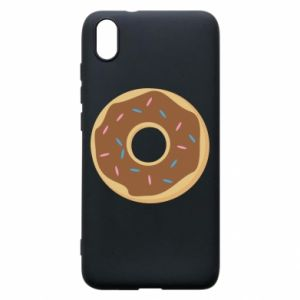 Phone case for Xiaomi Redmi 7A Sweet donut