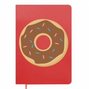 Notepad Sweet donut