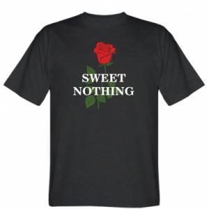 Koszulka Sweet nothing