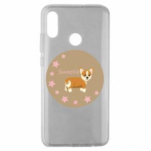 Etui na Huawei Honor 10 Lite Sweetie dog