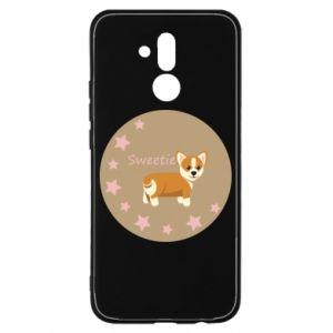 Etui na Huawei Mate 20 Lite Sweetie dog