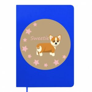 Notes Sweetie dog - PrintSalon