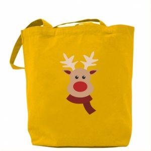 Bag Christmas moose
