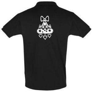 Koszulka Polo Świecznik