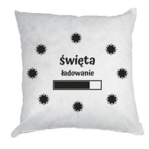 Pillow Download Holidays
