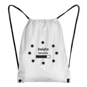Backpack-bag Download Holidays