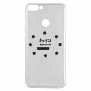 Huawei P Smart Case Download Holidays