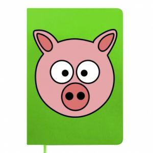 Notepad Pig