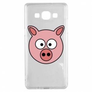 Samsung A5 2015 Case Pig