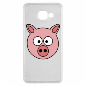 Samsung A3 2016 Case Pig