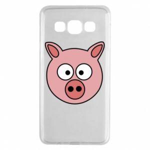 Samsung A3 2015 Case Pig