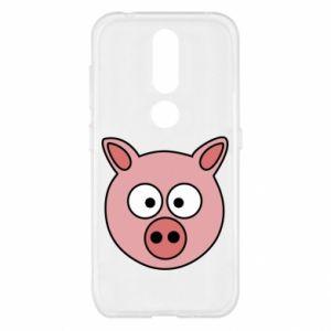 Nokia 4.2 Case Pig