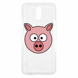 Nokia 2.3 Case Pig