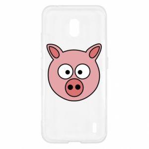 Nokia 2.2 Case Pig