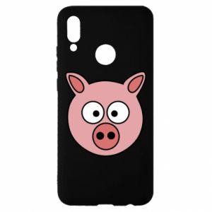 Huawei P Smart 2019 Case Pig