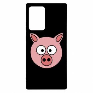 Samsung Note 20 Ultra Case Pig