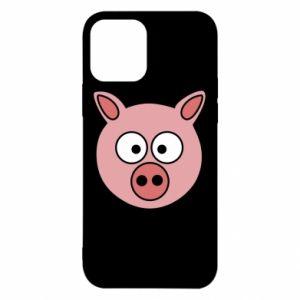 iPhone 12/12 Pro Case Pig