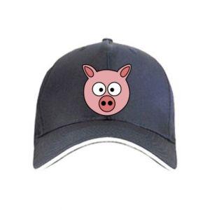 Cap Pig