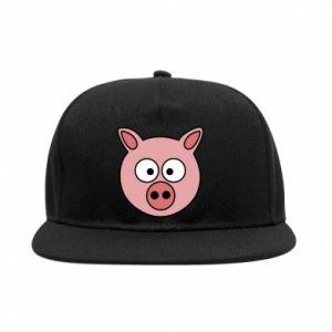 SnapBack Pig