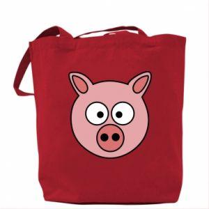 Bag Pig