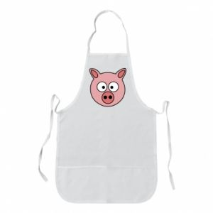 Apron Pig