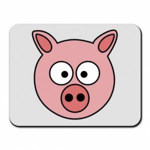 Podkładka pod mysz Świnia