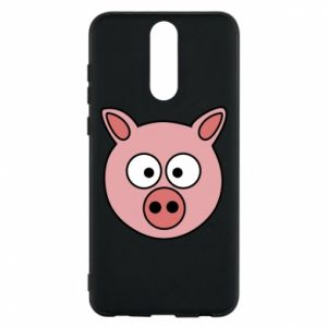 Phone case for Huawei Mate 10 Lite Pig