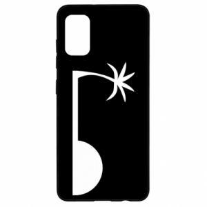 Samsung A41 Case Sunrise