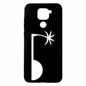 Xiaomi Redmi Note 9 / Redmi 10X case % print% Sunrise
