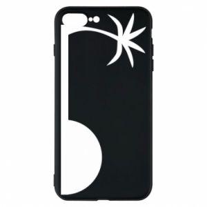 Etui na iPhone 8 Plus Świt