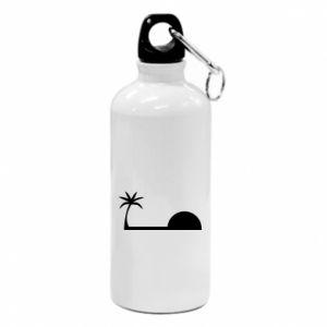 Water bottle Sunrise