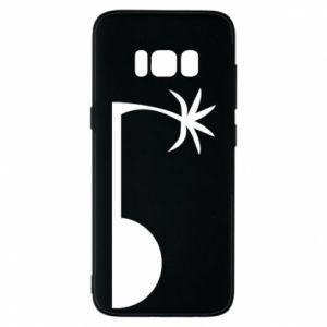 Etui na Samsung S8 Świt