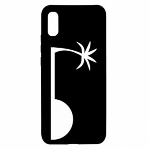 Xiaomi Redmi 9a Case Sunrise