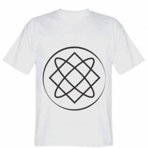 Koszulka Symbol miłości, piękna, macierzyństwa