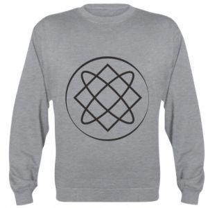 Bluza (raglan) Symbol miłości, piękna, macierzyństwa