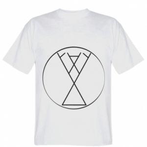 Koszulka Symbol radości, miłości, życia