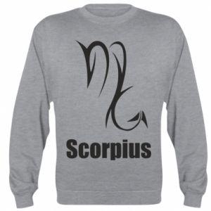 Bluza (raglan) Symbol Skorpiona
