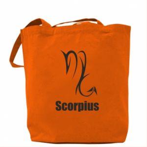 Torba Symbol Skorpiona