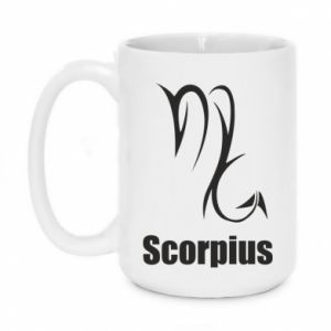 Kubek 450ml Symbol Skorpiona