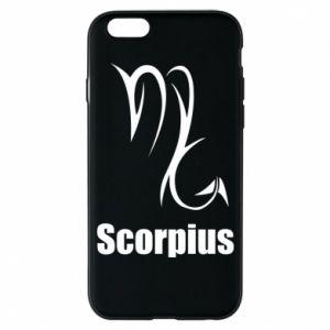 Etui na iPhone 6/6S Symbol Skorpiona