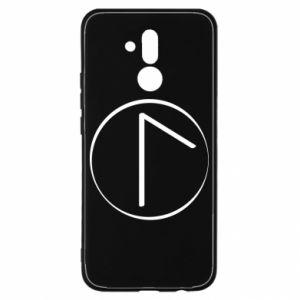 Etui na Huawei Mate 20 Lite Symbol wiosny, miłości, szczerości i piękna