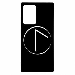 Etui na Samsung Note 20 Ultra Symbol wiosny, miłości, szczerości i piękna