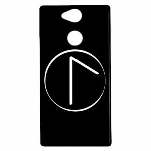 Etui na Sony Xperia XA2 Symbol wiosny, miłości, szczerości i piękna