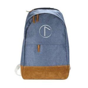 Plecak miejski Symbol wiosny, miłości, szczerości i piękna