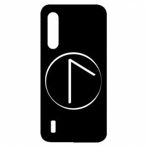 Etui na Xiaomi Mi9 Lite Symbol wiosny, miłości, szczerości i piękna