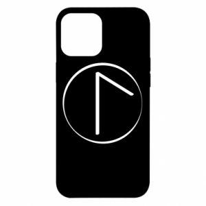 Etui na iPhone 12 Pro Max Symbol wiosny, miłości, szczerości i piękna