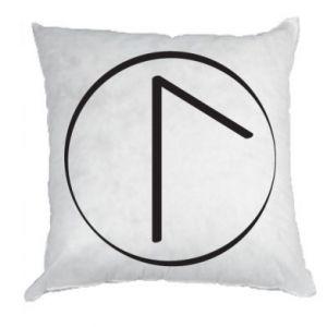 Poduszka Symbol wiosny, miłości, szczerości i piękna