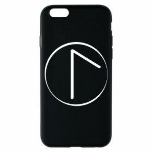 Etui na iPhone 6/6S Symbol wiosny, miłości, szczerości i piękna